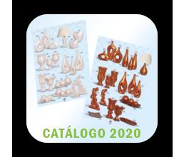 Cerâmica Porto Seguro - Catálogo 2020